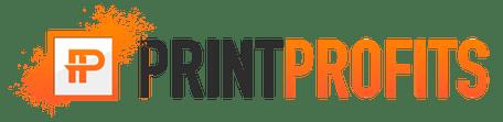 print profits logo