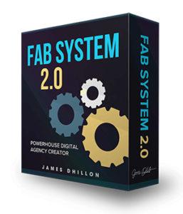 FAB Agency System